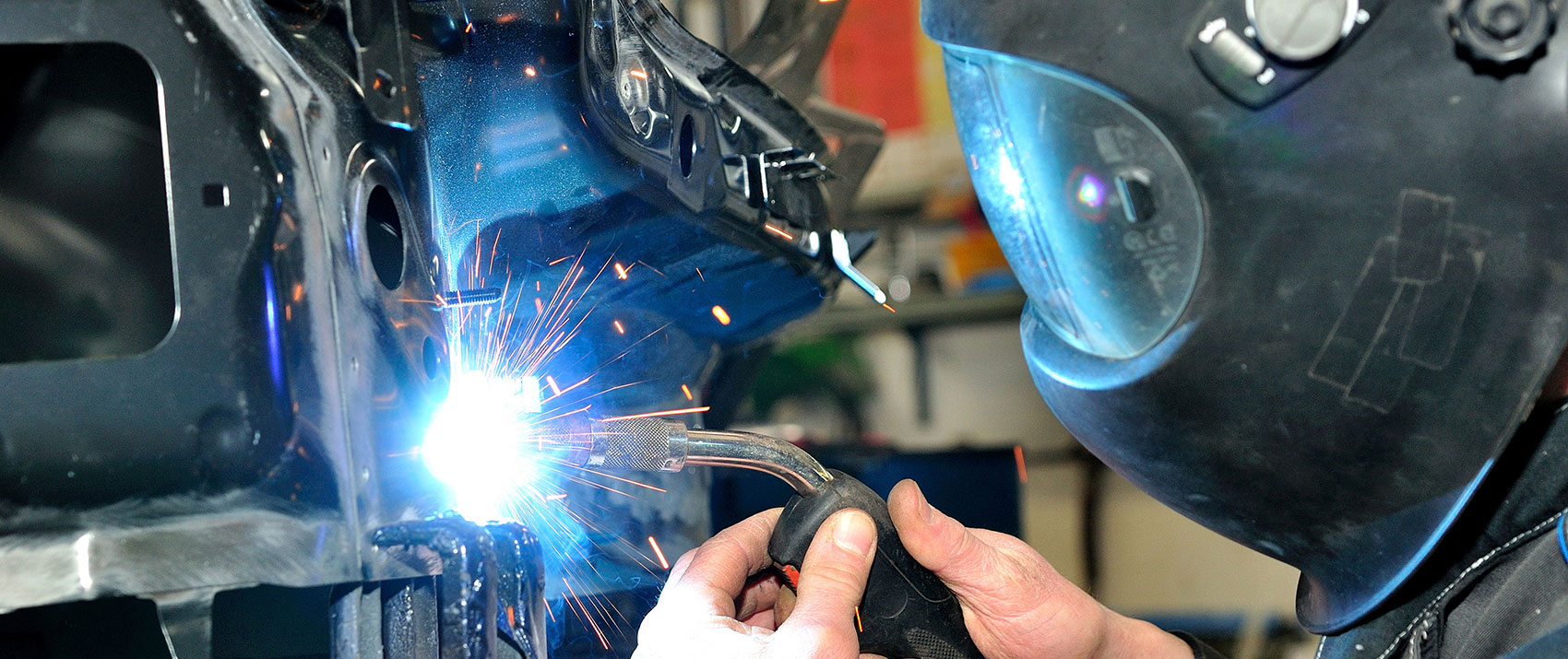 <a href='/body-shop-repairs'>BODY REPAIR</a> SPECIALISTS